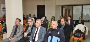 Söğüt Belediyesi personeline 'Bağımlılık Eğitimi' verildi