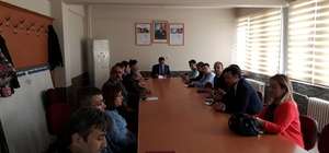Alaşehir'de bağımlılıkla mücadele ele alındı