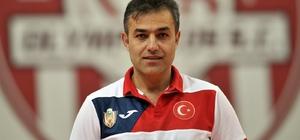 İnegöl Belediyespor'da Levent Zoroğlu ile yollar ayrıldı