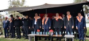 Didim'de 14 hak sahibinin tapu sevinci