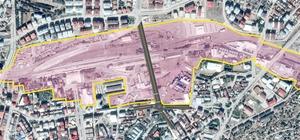 Büyükşehir 50.Yıl Caddesi'ni Şükrüpaşa'ya 30 metrelik yol ile bağlayacak