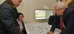 Bozbey'den Büyükşehir'e plan değişikliği tepkisi