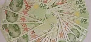 Piyasaya sahte para süren şüpheliler tutuklandı