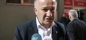 """Boluspor Başkanı Çarıkçı: """"Stadın boş olması beni üzdü"""""""
