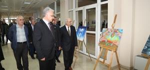 Rize'de 'Dünya Su Günü Paneli' düzenlendi