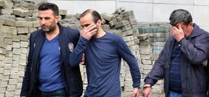 Polis, çelik kasa hırsızlarını 35 kamera kaydını inceleyerek yakaladı