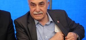 """Bakan Fakıbaba: """"10 liram ayda 5 lira getirsin, yok böyle bir dünya"""""""