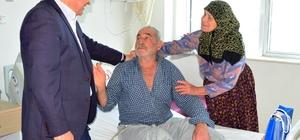 Lapseki'de Yaşlılar Haftası etkinlikleri