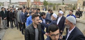 """""""Doğu Karadeniz-Güneydoğu Anadolu Kardeşlik Projesi"""""""