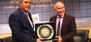 Prof. Dr. Ahmet Şimşirgil, Zeytin Dalı Operasyonu'nu ve yansımaları değerlendirdi