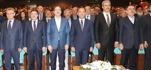 Başbakan Yardımcısı Bozdağ Yozgat'ta