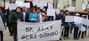 """Çanakkale, İslam kardeşliği ve İslam birliğinin zaferidir"""""""