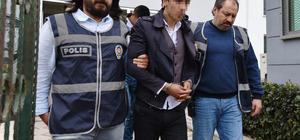 İtalyan modacıyı dövüp, gasp eden 4 kişi yakalandı