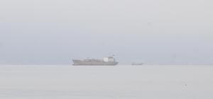 İzmit Körfezi'nde 11 yıldır hacizden demirli gemi için son 30 gün