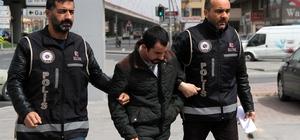 """GÜNCELLEME - Kayseri'deki """"Çiftlik Bank benzeri"""" firmaya operasyon"""