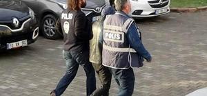 Edremit'te polis göz açtırmıyor
