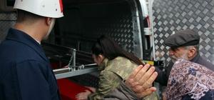 Şehit Muratdağı son yolculuğuna uğurlanıyor