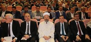 24. İlahiyat ve İslami İlimler Fakülte Dekanları Toplantısı sonuç bildirgesi açıklandı