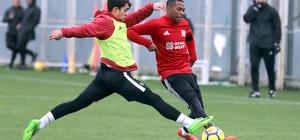 Demir Grup Sivasspor, U21 takımını 4-1 yendi