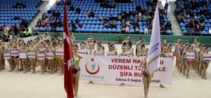 Ritmik Cimnastik Kulüpler Arası Türkiye Şampiyonası