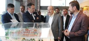 120 Belediye Başkanı Ayvalık'ta buluştu