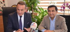 Yeni seçilen AK Parti Selçuk İlçe Başkanı görevinden istifa etti