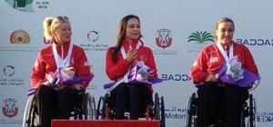 Paralimpik Atıcılık Dünya Kupası