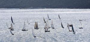Yelken: CFM-BAYK Kış Trofesi