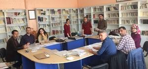 """""""Besni'den Kahramanlarımıza Afrin"""" yarışması sonuçlandı"""