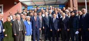 """Başkan Akyürek: """"14 yılda çok güzel bir Konya öyküsü yazdık"""""""