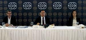 Kamu Başdenetçisi Malkoç: