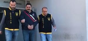 410 bin 970 lira para cezasıyla aranan şahıs yakalandı
