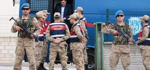 Huduti'nin de aralarında olduğu sanıklar savunmalarını yapacak Malatya'da FETÖ/PYD ana davasında 10'uncu duruşma