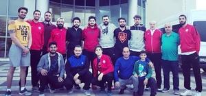 Malatya Büyükşehir basketbol takımı Elazığ'da galip geldi