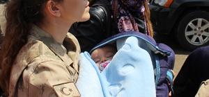 Bitlis şehidi son yolculuğuna uğurlandı Jandarma Uzman Çavuş Sefa İzbudak, memleketi Adana'da toprağa verildi