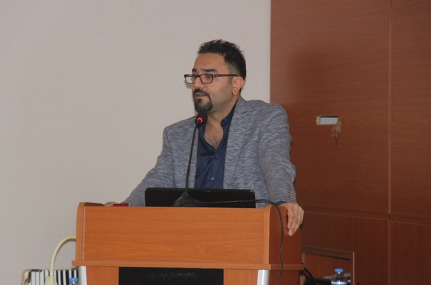 """Elazığ'da """"Kalp sağlığı""""semineri"""