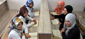 Şehit Karaca'nın adı kütüphanede yaşatılacak