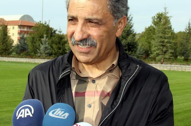 """Erol Bedir: """"Başakşehir'e puan ya da puanlar almaya gidiyoruz"""" Kayserispor Kulübü Başkanı Erol Bedir: Kalan 4 maçta 10 puan alırsak hedefimize ulaşırız"""""""