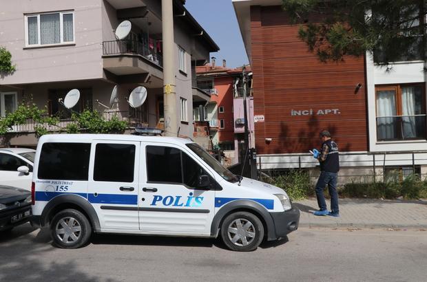 Yabancı uyruklu kadının darp edilerek öldürüldüğü iddiası