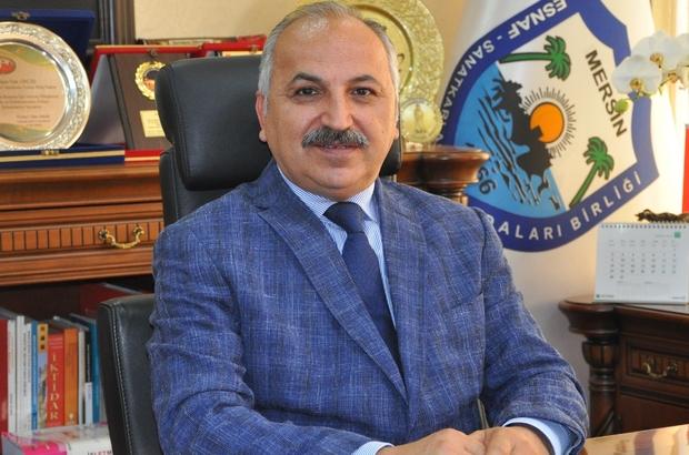 """Çocuk hakları ve iş ilkeleri Mersin'de masaya yatırılacak Mersin ESOB Başkanı Talat Dinçer: """"Çocuk işçiliği ile mücadele konusunda yasal bilgilendirme ve sorumluluklar ile farkındalık oluşturma konularında çalışmalar yürütülecek"""""""