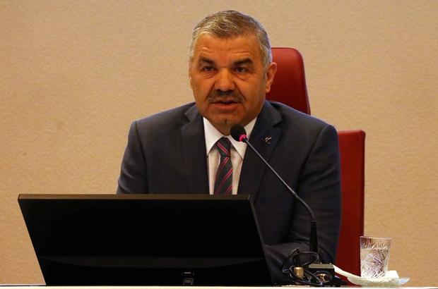 Erciyes'te 2 milyon 250 bin kişi kaydı