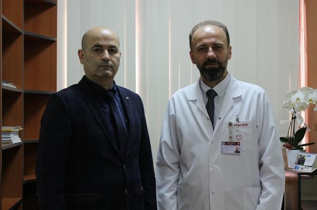 Gaziantep Üniversitesi Şahinbey Uygulama ve Araştırma Hastanesi sağlık için büyüyor