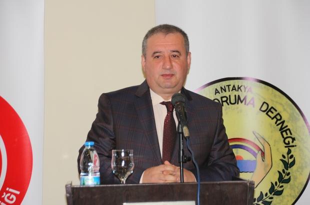 """Tetikoğlu: """"Gelecek nesiller bizleri yargılayacak"""""""