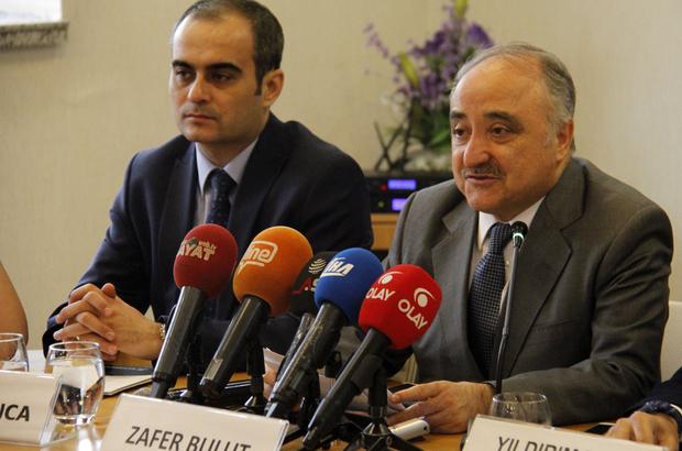 Bursa'da ulusal robot festivali düzenlenecek