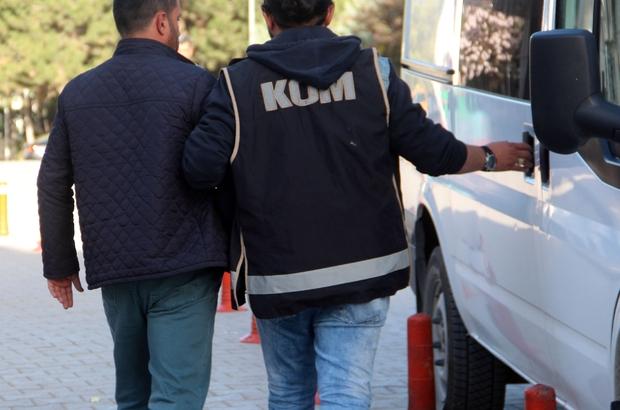 Elazığ merkezli 3 ilde kaçak sigara operasyonu: 8 gözaltı