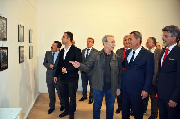 """Başkan Uysal, """"Kdz. Ereğli Bir açık hava müzesi"""""""