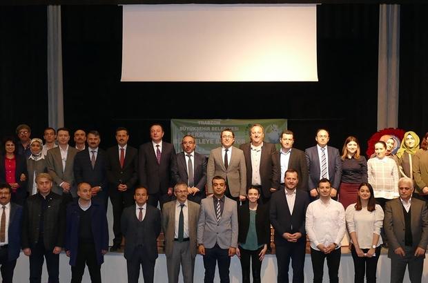 Trabzon, iklim dostu ve sürdürülebilir geleceğini planlıyor