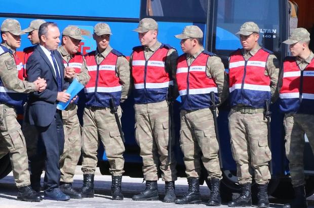 Malatya'daki FETÖ/PDY ana davasında sanıkların savunmaları alındı Duruşmada havacı sanıklar dinleniyor