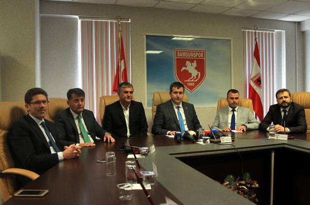 """""""Samsunspor ligde kurtuluş mücadelesi veriyor"""""""