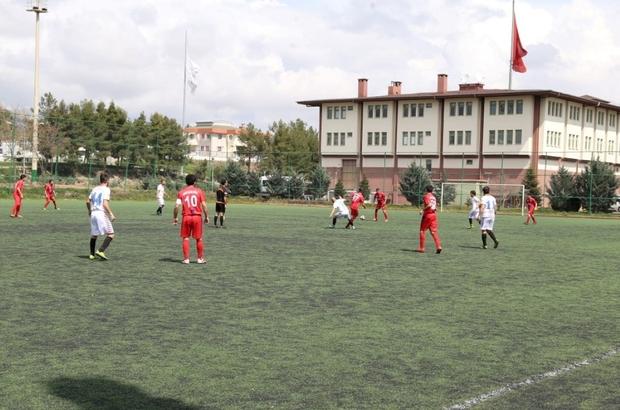 İşitme Engelliler Futbol Takımı Süper Lig'de kalmayı başardı